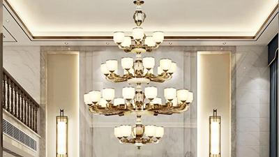伊美特告诉您新中式灯和传统中式灯的区别