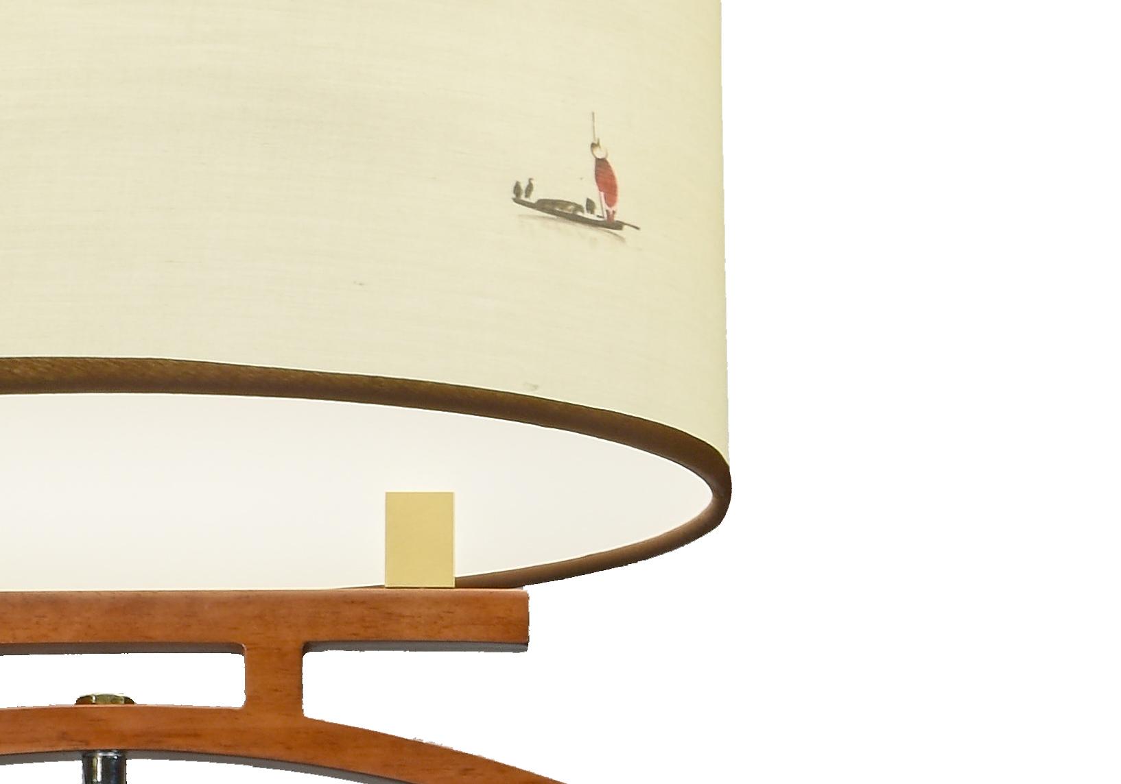 伊美特-橡木吊灯茶楼中式灯M8567