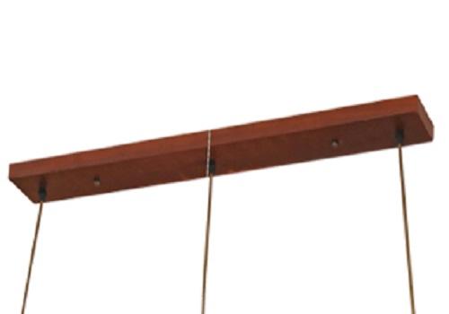 伊美特-传统中式樟子松吊灯茶楼灯M8532
