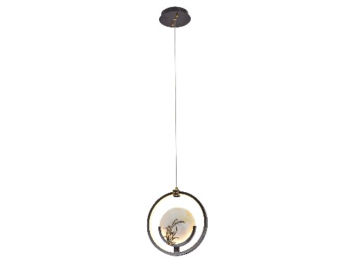 伊美特-全铜新中式吊灯MD2253
