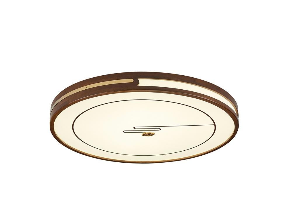 伊美特-中式吸顶灯-S1166小圆