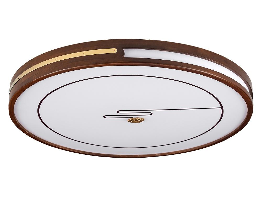 伊美特-中式吸顶灯-S1166中圆