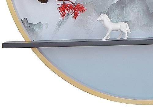 伊美特-新中式壁灯S1237