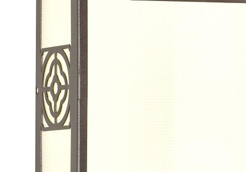 新中式壁灯FB78038
