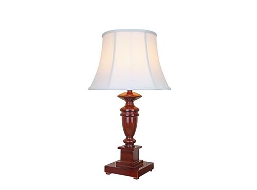 传统中式台灯Y96018-T大