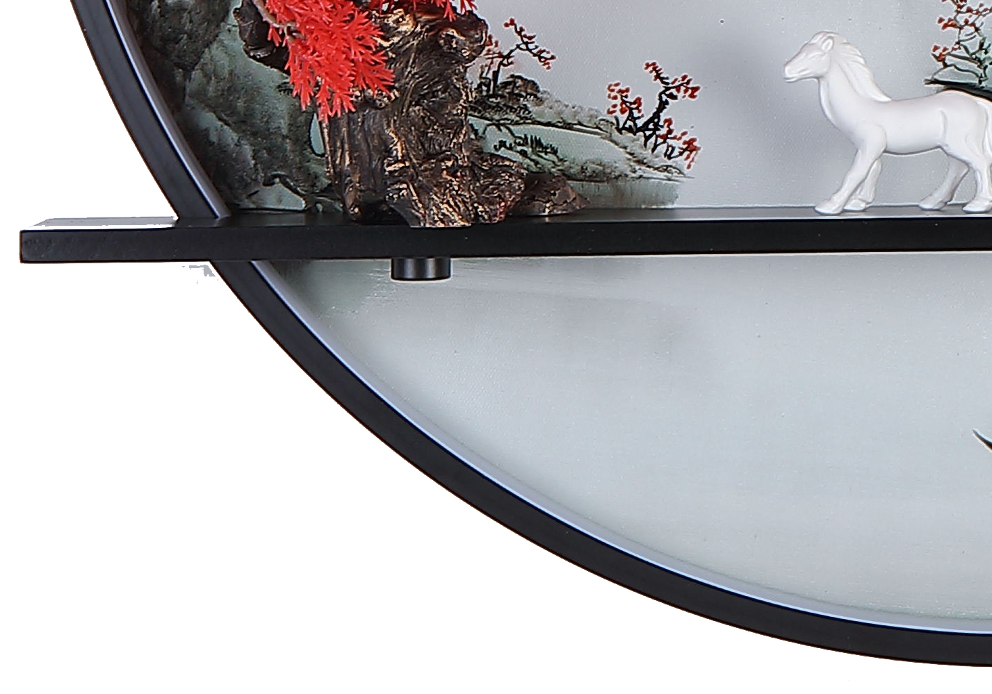伊美特-新中式壁灯S1235