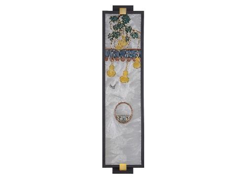 伊美特-新中式壁灯S1223