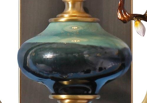 伊美特-新中式壁灯MB2235