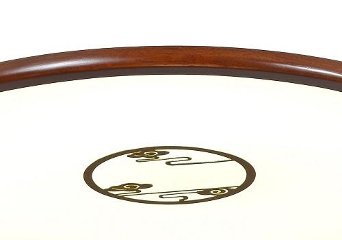 伊美特-传统中式风扇灯J9019