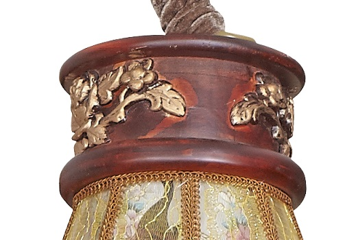 伊美特-传统中式灯笼灯M8509