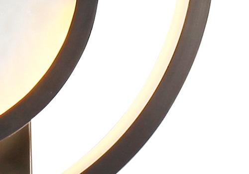伊美特-新中式壁灯MB2238