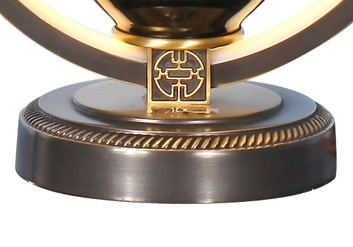 伊美特-新中式台灯MT2250