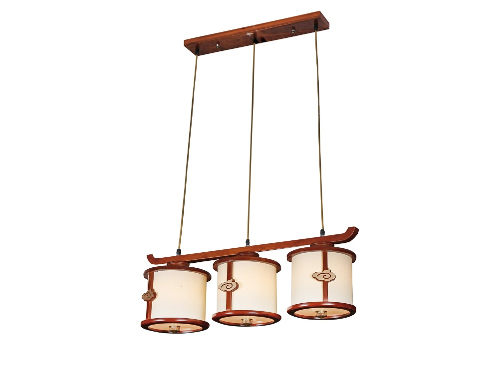 伊美特-传统中式吊灯茶楼灯M8539