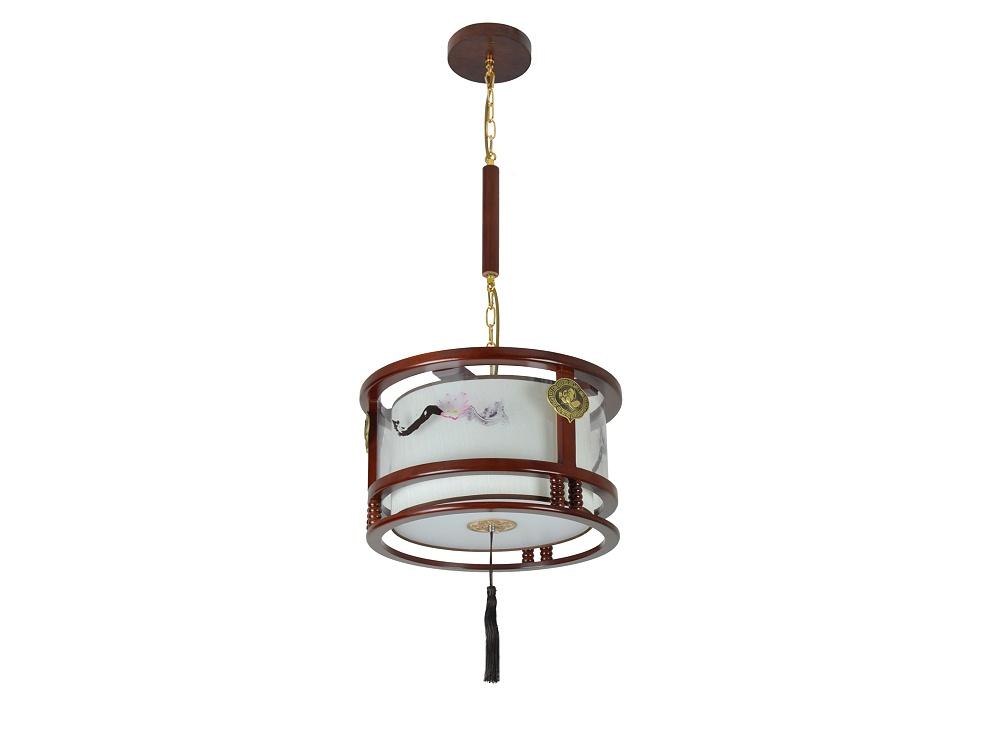 伊美特-传统中式吊灯茶楼灯M8550