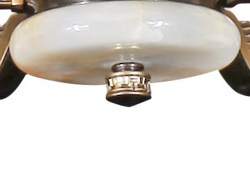 伊美特-锌合金新中式吊灯MD5216