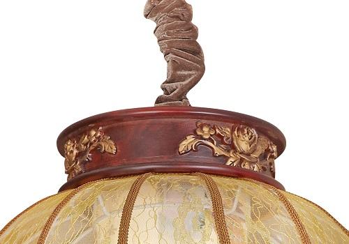 伊美特-传统中式灯笼灯M8510