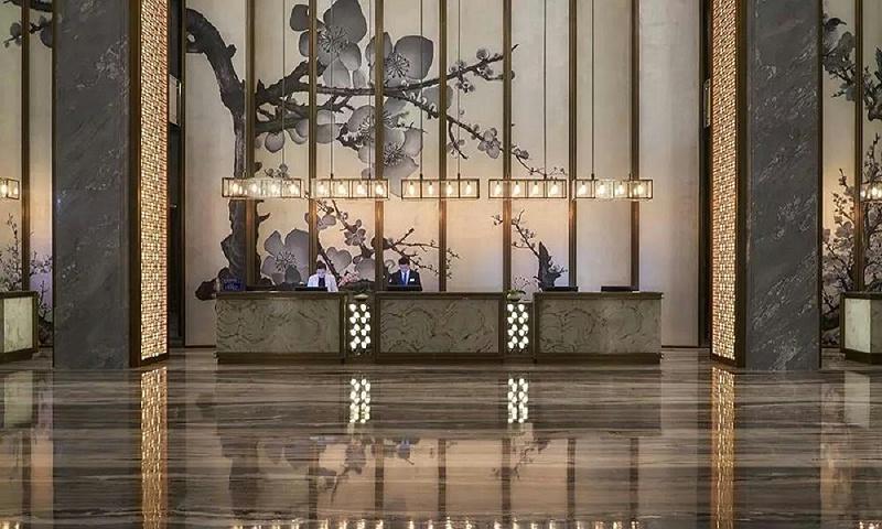 酒店中式灯-伊美特