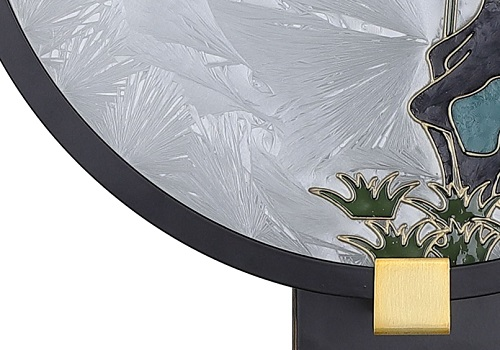 伊美特-新中式壁灯S1225