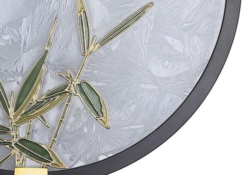 伊美特-新中式壁灯S1227