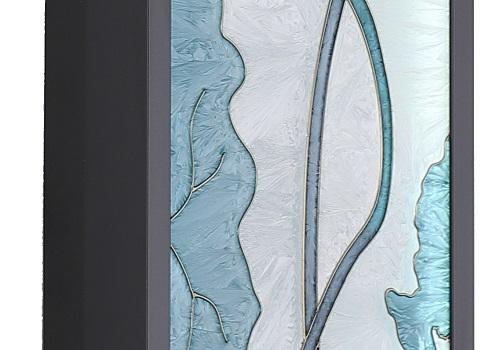伊美特-新中式壁灯S1222