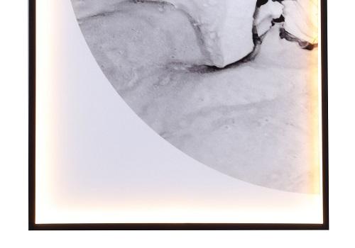 伊美特-新中式壁画灯SH1212两联